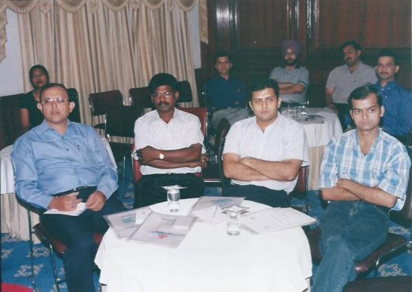BSM 2004